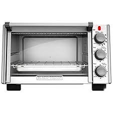 Amazon Hamilton Beach Convection Toaster Oven Kitchen