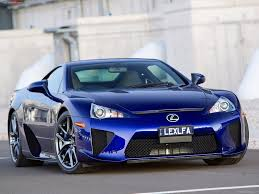 lexus lfa lexus lfa 2011 picture 4 of 86