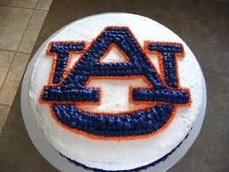 31 best cakes images on pinterest auburn cake alabama birthday