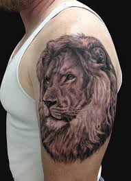 92 best symbolic lion tattoo designs for men or women images