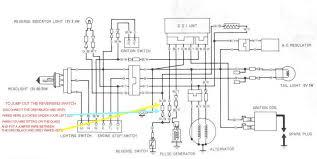 motorcycle wiring diagrams new honda xr 125 diagram saleexpert me