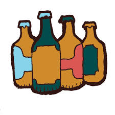 beer bottle cartoon beer glut can boise support its growing craft beer and microbrew