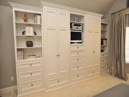 Wall Unit For Bedroom Bedroom Closet Wall Units