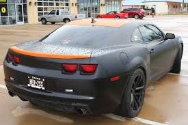 matte flat black vinyl car wrap sticker decal sheet film bubble free camaro ss satin black car wrap matte and satin wraps pinterest