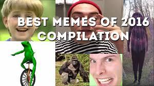 Dead Memes - dead memes tribute meme compilation best dead memes of 2016