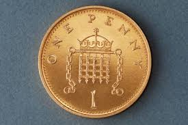 fifty 50p coins circulation