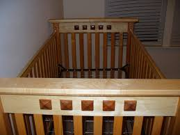 Plans For Baby Crib by Heirloom Baby Crib By Kaschimer Lumberjocks Com Woodworking