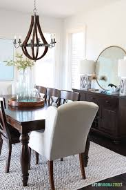 alternatives to a dining room dining room light options roundup of chandelier choices life