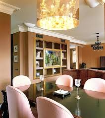 Colored Leather Dining Chairs Dining Chairs Pink Leather Dining Chairs Crystal Chandelier Pink