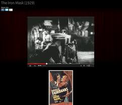 internet archive free online movies and tv shows
