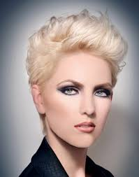 old fashioned short hair vintage short hairstyles 2015