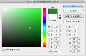 photoshop brushes color dynamics