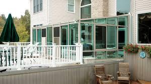 Patio Room Designs by Glass Room Addition Ideas Designs U0026 Decorations Patio Enclosures