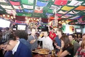 a closer look at the bar u0026 club awards beijing u0027s best pub quiz
