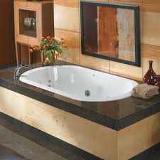 bathtubs idea astounding drop in bath tub drop in tub home depot