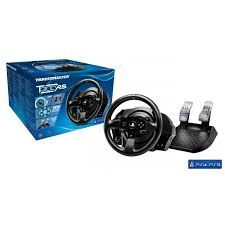 volante ps3 thrustmaster volant t300 rs s礬bastien loeb ps3 ps4 pc ps4