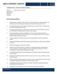 sample administrative assistant resume resume details resume for your job application administrative assistant resume details sample document files administrative assistant resume details sample administrative assistant resume and