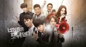 film korea yang wajib ditonton 10 drama korea terbaru yang wajib ditonton tahun ini