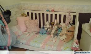 marque chambre bébé chambre bébé enfant de marque teophile et patachou a vendre