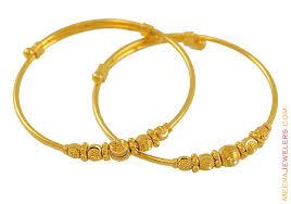 child bangle bracelet images Gold bracelet 14 kt gold slip on bangle bracelet jpg