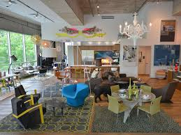 Interior Fabrics Austin Austin U0027s Best Furniture And Design Stores