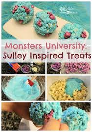 60 monsters university activities images