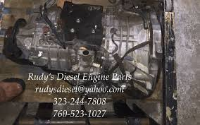 used isuzu npr complete engines for sale