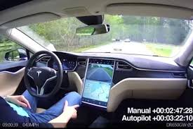 tesla admits autopilot was on during latest model x accident