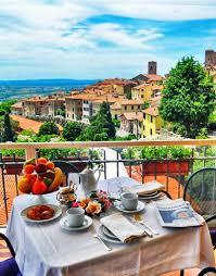 Cortona Italy Map by San Luca Cortona 4 Stars Hotel