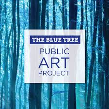 the blue tree project student union