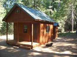 Vacation Cabin Plans Oregon Timberwerks Camping Cabin Kits