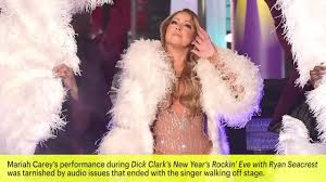 How Much Does A Waitress Make A Year by Mariah Carey Team Here U0027s What Really Happened
