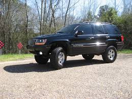 2000 black jeep grand 2000 grand for sale lifted jeeps road and all