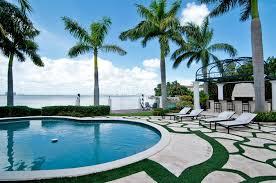 villa casablanca miami south beach luxury villa