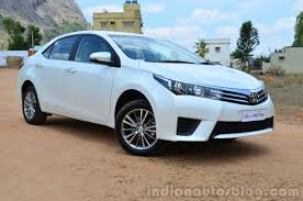 cost of toyota corolla in india 2014 toyota corolla diesel review test drive
