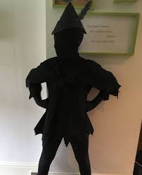 Shadow Costume World Book Day Your Wonderful Costume Photos Worst Witch Willy