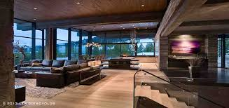 design len len cotsovolos designs for the yellowstone club the style digest