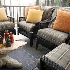 Sunbrella Patio Furniture Cushions Decor Tips Durable Sunbrella Outdoor Cushions For Patio Decor