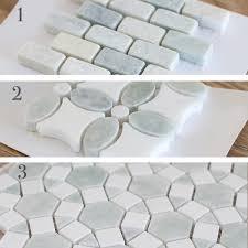 Cottage Kitchen Backsplash Kitchen Makeover Backsplash Tile The Lettered Cottage
