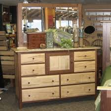 dressers mirrors archives amish oak