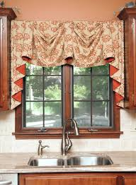 Curtain Design For Kitchen How To Choose The Best Creative Kitchen Curtain Ideas Home Decor