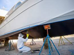 the bottom paint line southern boating u0026 yachting