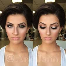 Makeup That Looks Airbrushed Best 25 Makeup For Big Eyes Ideas On Pinterest Neutral Makeup