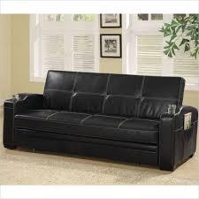 faux leather sleeper sofa queen u2013 mjob blog