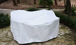 Round Patio Table Covers by Round Square Dining Covers Koverroos Patio Furniture Covers And