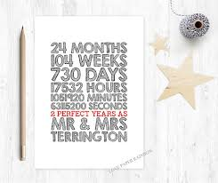 2nd wedding anniversary gifts 16 thoughtful practical cotton anniversary gifts for