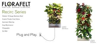 incredible best vertical garden system wall garden systems alices