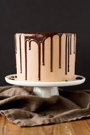 mocha chocolate cake liv for cake