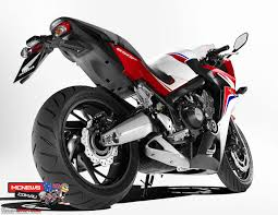 Honda To Assemble Cbr 650 In India Team Bhp
