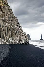Volcanic Sand Best 20 Iceland Black Sand Beach Ideas On Pinterest Iceland